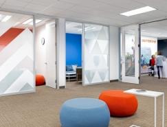 Shutterfly办公空间设计