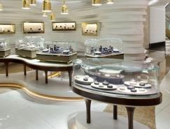 宜宾Gemania珠宝店设计