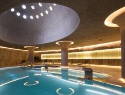 土耳其Eskisehir酒店和水疗中心