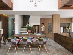 细腻质朴的越南EPV House住宅设计