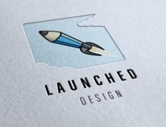 66款精美创意logo设计欣赏