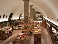 创意个性的成都方所书店