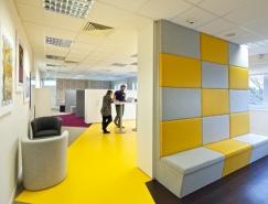 英国Twinings办公空间设计