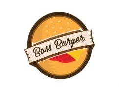 34款餐厅logo设计欣赏