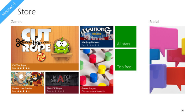 再见Metro,Windows 10通用应用设计趋势分析
