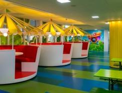 糖果传奇(Candy Crush Saga)斯德哥尔摩办公空间设