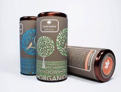 30款创意茶包装设计