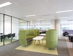 kaspersky卡巴斯基伦敦办公室设计