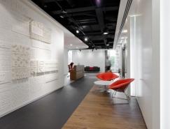 Puma伦敦办公室设计