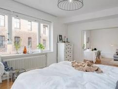 教你如何装出北欧风格公寓