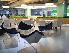 """""""豌豆荚""""新办公室设计"""