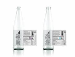 PANTA AQUA纯净水包装设计