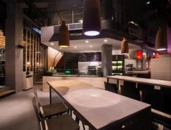 雅典Ancho墨西哥餐厅澳门金沙网址