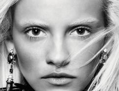 Benjamin Lennox时尚肖像摄影欣赏