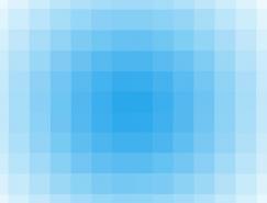 PS打造超简单透明感马赛克背景