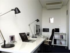 42个国外家庭创意工作区设计