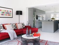 英国现代简约的Butterton住宅设计