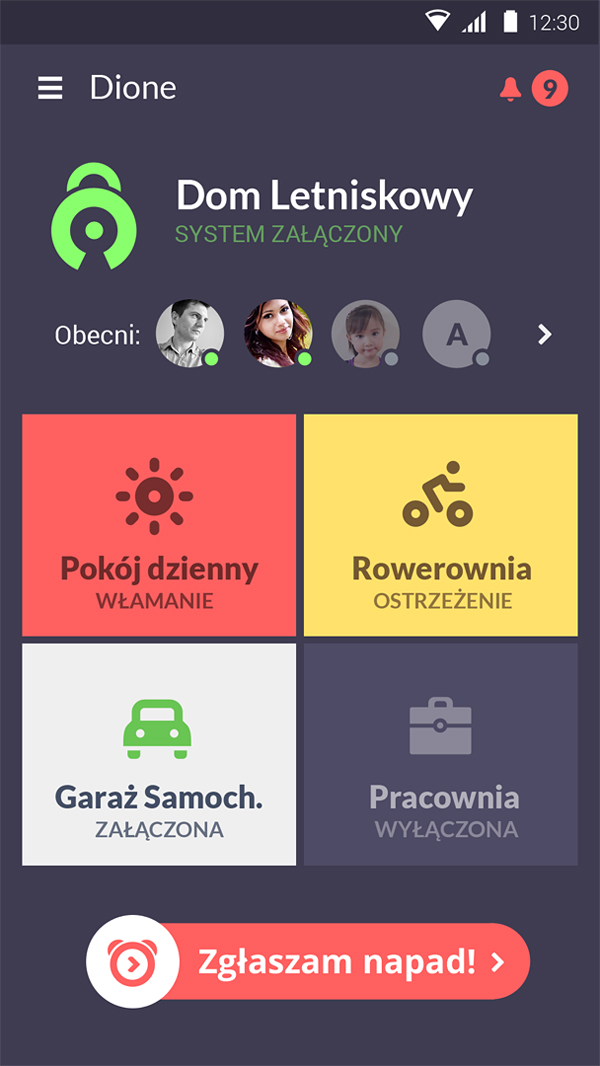 32个精美的移动App应用UI/UX设计欣赏