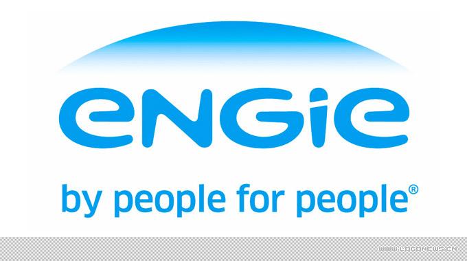 """法国能源巨头苏伊士集团更名""""engie""""启用新logo"""