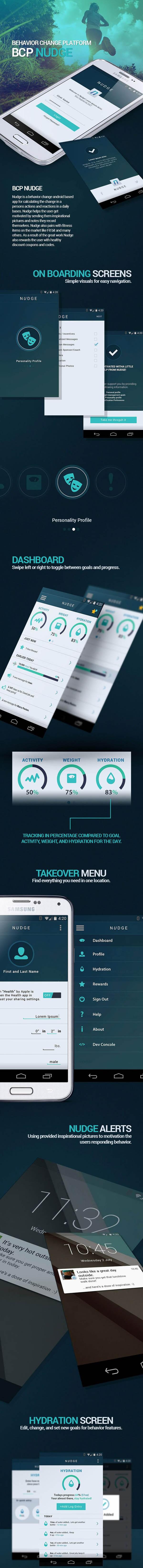 精美的手机APP应用UI设计作品集(6)