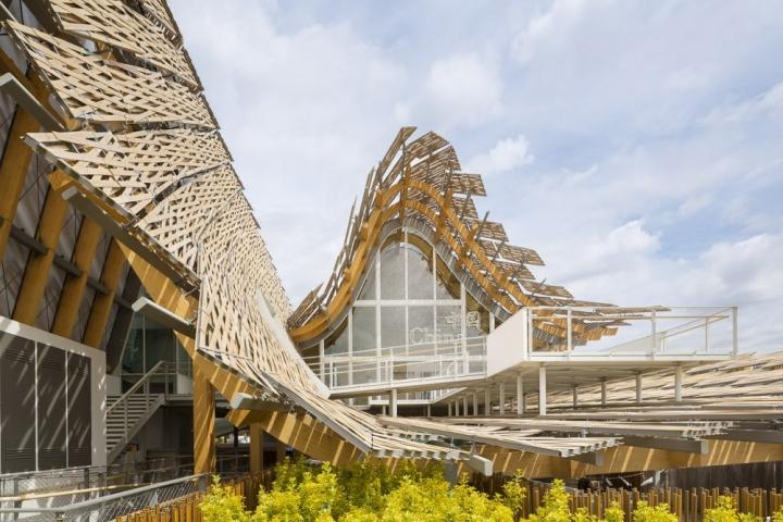 2015米兰世博会中国馆设计