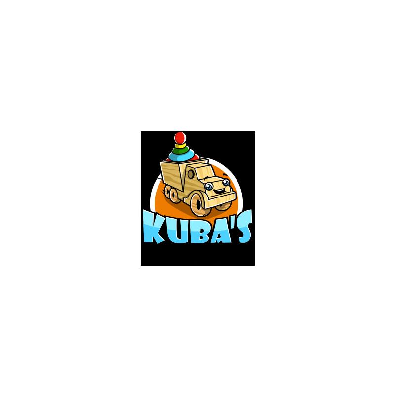 14款可爱的儿童主题logo设计