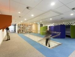 Aurecon办公室设计欣赏