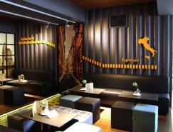 希腊State Coffee咖啡馆空间设计