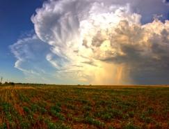 21張美麗的雲彩攝影作品欣賞