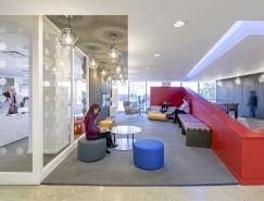 Zimmerman广告公司办公空间设计