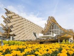 2015米蘭世博會中國館設計