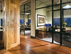 房产商Greystar办公空间设计