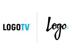 LOGO电视频道的新LOGO