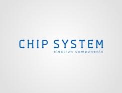 CHIP SYSTEM品牌VI设计