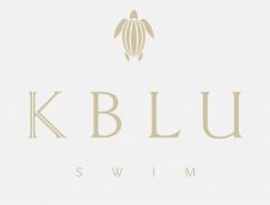 K.BLU泳衣品牌形象视觉设计