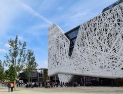 2015米蘭世博會意大利館設計