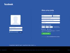 Facebook用户体验(UX)概念设计欣赏
