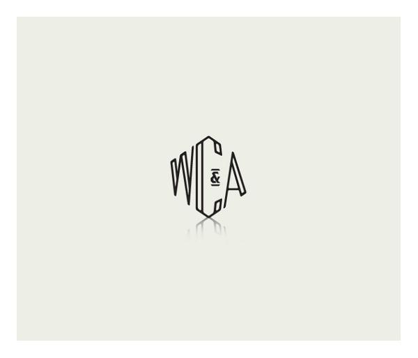 25款国外创意logo设计欣赏