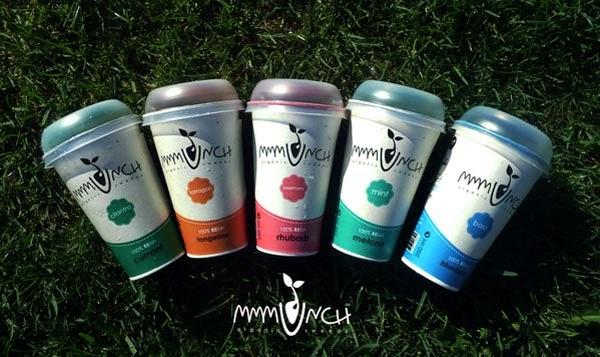 50款漂亮的酸奶包裝設計(5)
