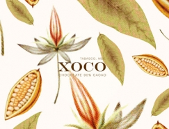 墨西哥XOCO巧克力包装皇冠新2网