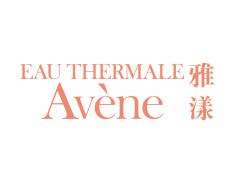 Avene雅漾化妆品标志矢量图