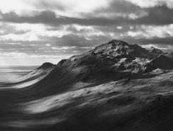 Drew Nikonowicz黑白風光攝影