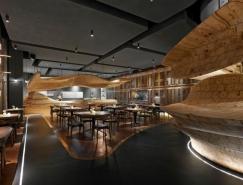 WEIJENBERG打造的台北RAW餐厅