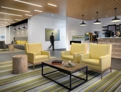 LPL Financial圣迭戈办公室设计