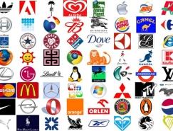 如何判斷一個logo的好壞?