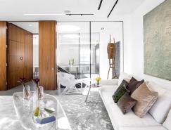 伦敦清新优雅的复式住宅澳门金沙网址