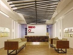 BBDO广告公司印尼办公室空间设