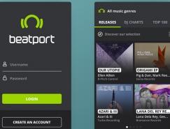 50个Android安卓手机APP应用钱柜手机娱乐官网设计