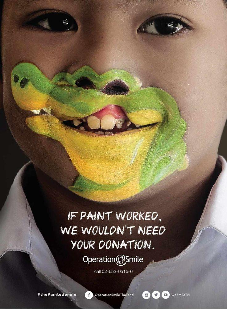 国外创意公益广告设计图片