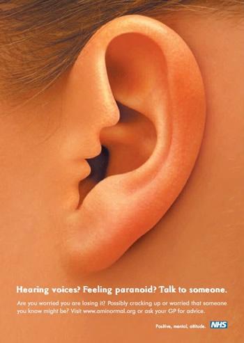 国外创意公益广告设计(3)图片